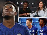 Why Callum Hudson-Odoi must start delivering for Chelsea after signing £130k a week deal