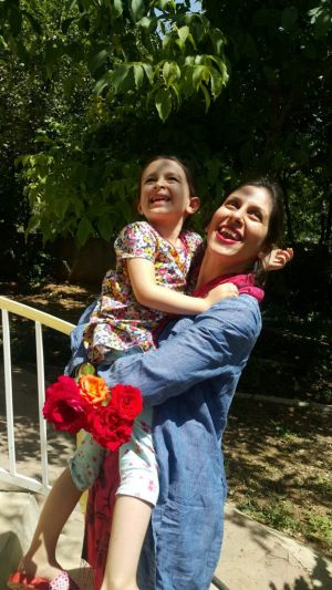 Free Nazanin Zaghari-Ratcliffe, Theresa May To Tell Iranian President