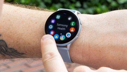 Samsung Galaxy Watch Active 2 gets ECG approval, but only in South Korea