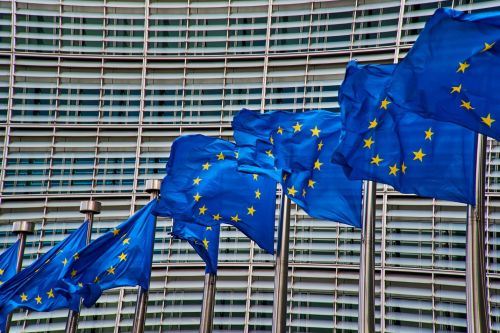 The Climate Group supports plans to increase the EU 2030 climate target