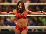 Nikki Bella announces she is RETIRING from wrestling as she says goodbye to the WWE