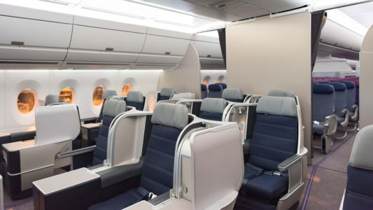 Malaysia Airlines offers buy-one-get-one-half-price offer on business class fares from Malaysia