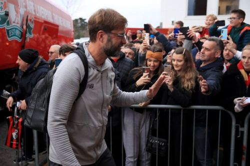 Bournemouth vs Liverpool LIVE score: TV channel, live stream and team news