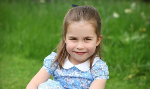 Princess Charlotte to join brother George at Thomas's Battersea school