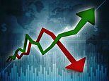 MR MONEY MAKER: How currency fluctuations can hit your portfolio