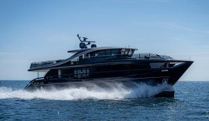 Princess X95 re-writes the rules of yacht design *sponsored post*