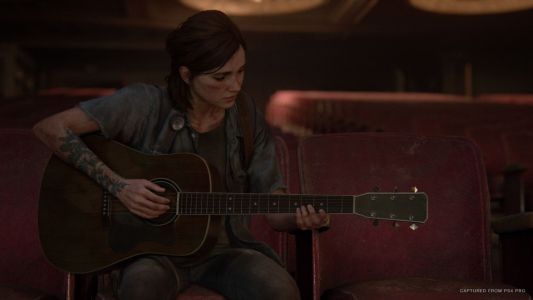 Games Inbox: The Last Of Us Part 2 death threats, PS5 pre-orders, and Sir Clive Sinclair 80th birthday tribute