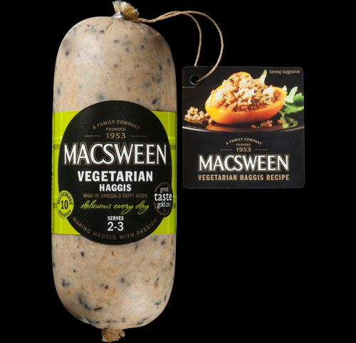 Michael Atkinson: Scottish brands make a splash at America's Natural Products Expo East
