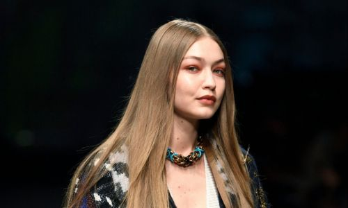 Gigi Hadid claps back at claims she is 'disguising' her pregnancy