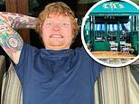 Ed Sheeran gains more control of his £26m pub and property empire after signing on as a director