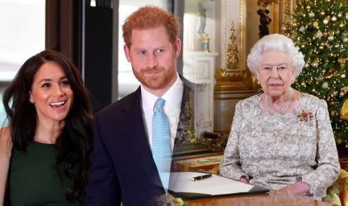 Meghan and Harry Christmas plans: 'The Queen is fine with it, so what's the fuss about?'