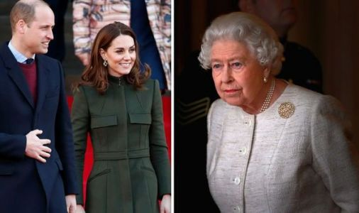 Royal crisis: Queen depends on 'dream team' Kate Middleton and Wills to save royal family