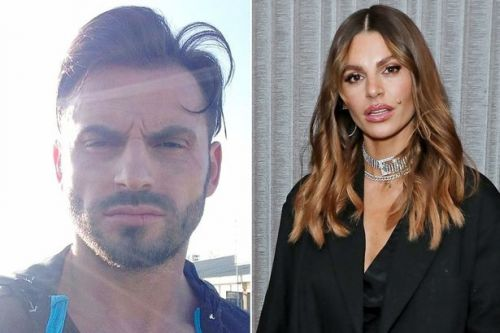 Man, 22, arrested over murder of TV star Misse Beqiri's brother on Christmas Eve