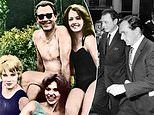 Former Labour MP reveals his role in the suicide of Christine Keeler's pimp