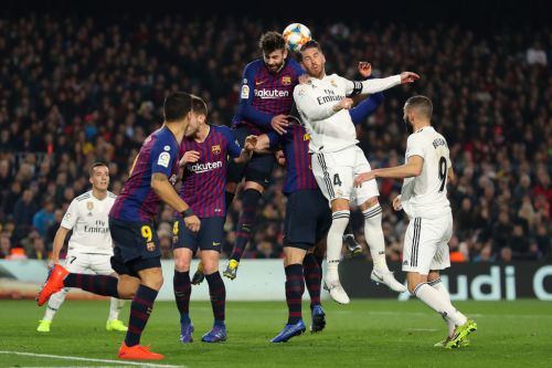 La Liga calls for upcoming Clásico to be moved from Barcelona to Madrid