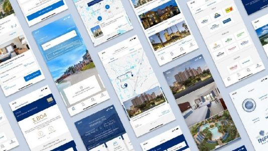 Wyndham launches new mobile app