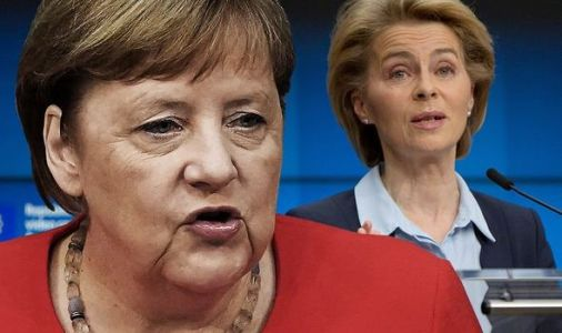 Brussels crisis: Germany's 'ARROGANCE' the 'greatest threat' to the European Union