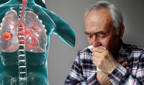 Lung cancer symptoms: The one major symptom you should not ignore