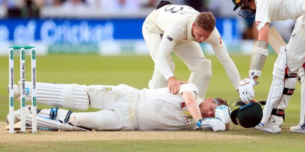Leading brain injury charity questions cricket's approach to concussions