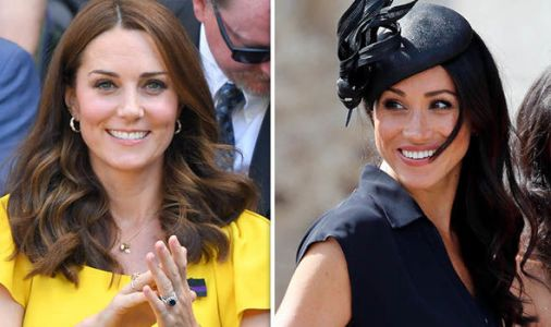 Meghan Markle news: What did Meghan say about Kate BEFORE marrying Prince Harry?