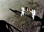 Satellite images show items left behind at Apollo 11 moon landing site 50 years later
