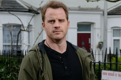 Who is EastEnders' Sean Slater? Who plays Stacey's older brother and when is he back on the soap?