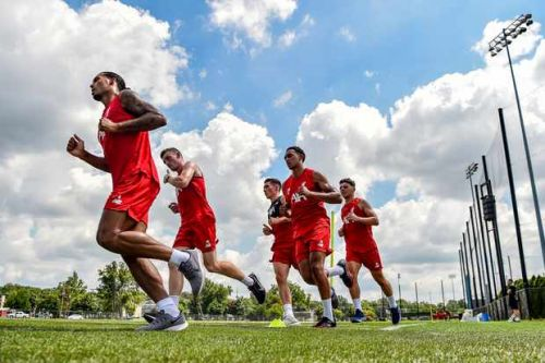 Liverpool v Sevilla: How to watch International Champions Cup on TV and live stream