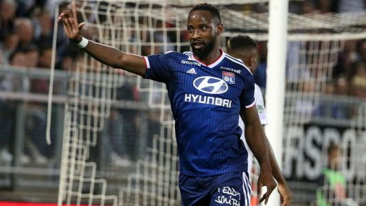 LIVE Transfer Talk: Man United send scouts to watch Moussa Dembele