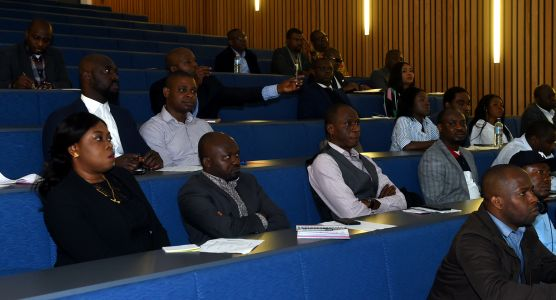 Nigerians living in Aberdeen stage conference to discuss life in the north-east