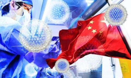 Disease X: 'SARS-like' virus spreading through China prompts alert - 'Really concerning'