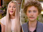 The Bachelor's Steph Harper turns Locky Gilbert's head while dressed as a man