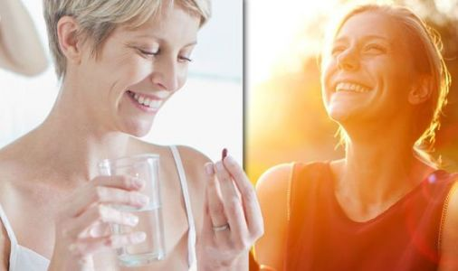 Vitamin D deficiency - the amount of sunlight you need to avoid symptoms