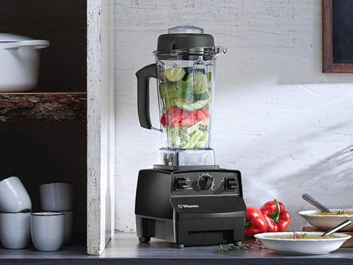 Vitamix's new and renewed blenders are on sale for Prime Day 2019 - here are the best deals