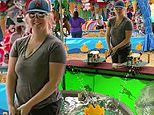 Amy Schumer loses Frog Bog carnival game. but scores No. 7 spot on Forbes' highest earning comics