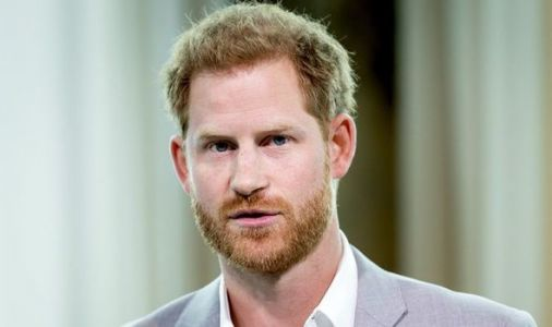 Prince Harry warned 'tide is turning against him' - 'Should cut his losses and come home'