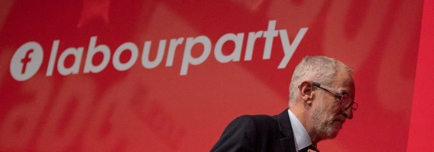 John Humphrys - Labour's Next Leader: What Matters?