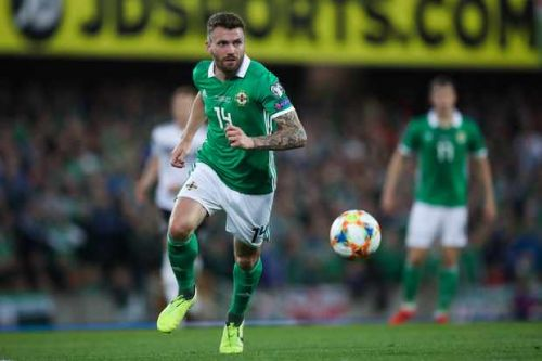 Northern Ireland v Netherlands: How to watch Euro 2020 qualifier on TV and live stream