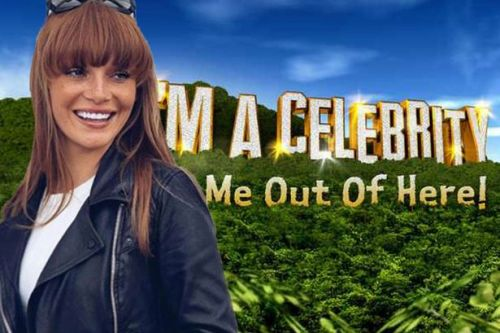 Paul Hollywood's ex Summer Monteys Fullam 'sets sights on I'm A Celebrity stint'