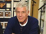 Anthony Bourdain receives posthumous Emmy nominations one year after hisheartbreaking suicide