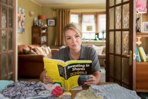 Cleaning Up star Sheridan Smith: 'My skin is paper thin'