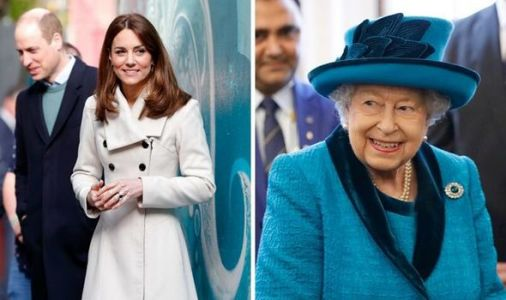 Royal Family unmasked: How Queen signalled what she truly thinks of Kate
