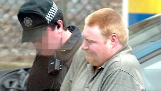 Channel 4 under fire for airing interview with PSNI officer killer Brendan McConville