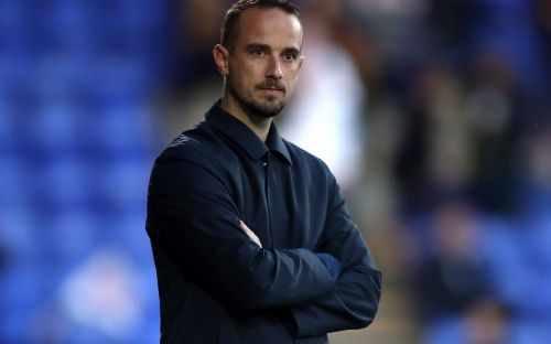 FA dismisses Mark Sampson charge over alleged racist remark