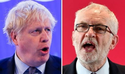 Election 2019 ITV debate LIVE: Boris and Corbyn to collide in first head-to-head contest