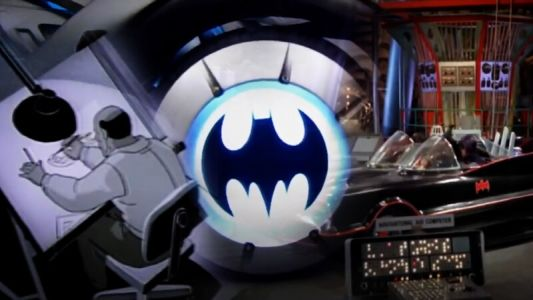 Which Batmobile is best? This documentary looks at all Batman's rides