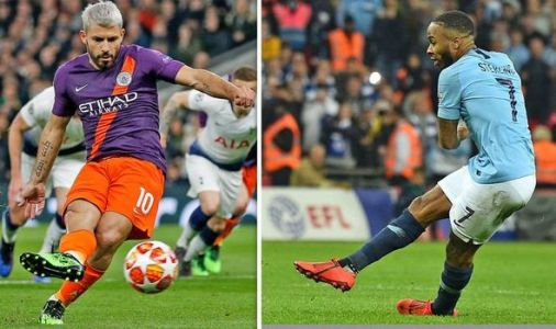 Man City penalty takers: Five players likely to step up in Champions League vs Tottenham