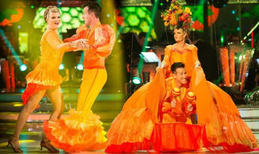 Strictly Come Dancing 2018: Anton Du Beke in pictures as most memorable partners REVEALED