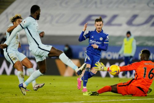 James Maddison's words on Chelsea tells you all you need to know on the current situation