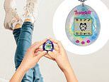 Favourite childhood toys Tamagotchis to return to the shelves -  and they'll only cost you $34