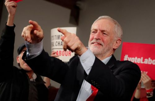 Jeremy Corbyn Says He Could Accept Shadow Cabinet Job Under Next Labour Leader